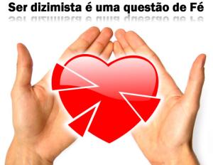 DÍzimo - Fé!