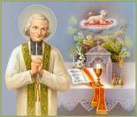 Enviai Senhor operários para a Vossa messe, pois a messe é grande e poucos são os operários.